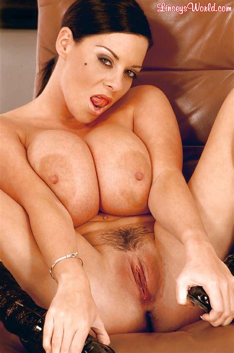 Gorgeous woman linsey dawn mckenzie shows her puffy jpg 680x1024