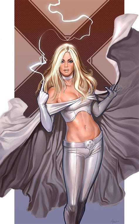 Sexy emma frost pictures ranker jpg 700x1127